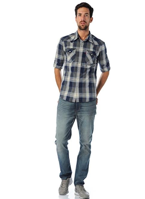 Levi's® Jean Pantolon | 522 Slim Taper Renkli